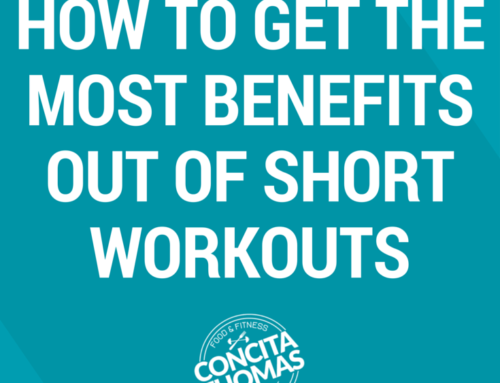 How to Get The Most Benefit Out Of Short Workouts