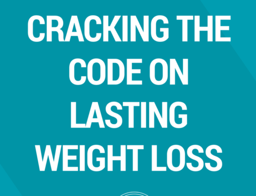 Cracking the Code on Lasting Weight Loss