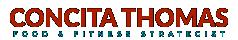 Concita Thomas Logo