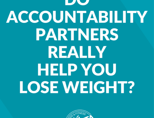 Do Accountability Partners Really Help You Lose Weight?