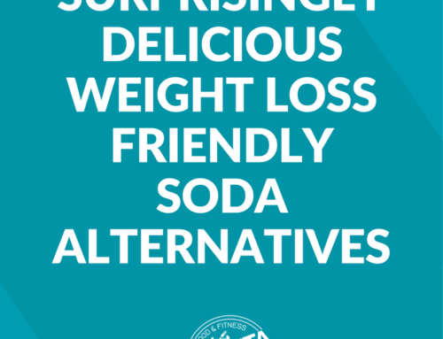 3 Surprisingly Delicious Weight Loss Friendly Soda Alternatives