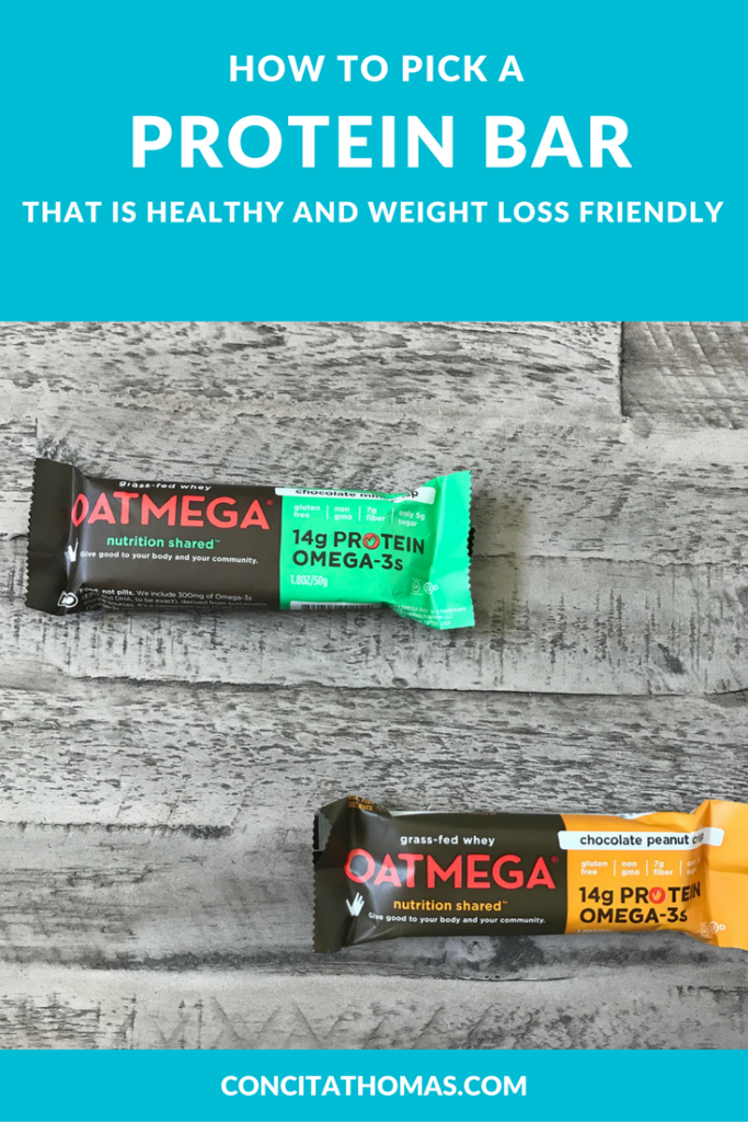 How to Pick a Protein Bar That is Healthy and Weight Loss Friendly : Click through to read the article and learn what to look for when you are picking a protein bar for health and weight loss. Protein Bar, Weight Loss