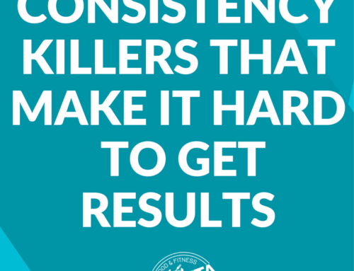 3 Consistency Killers That Make it Hard to Get Results