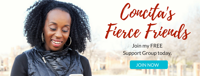 Fierce Friends: Free Online Support Group