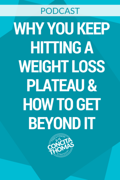 Why It's So Hard to Lose Weight After 40 & What to Do About It