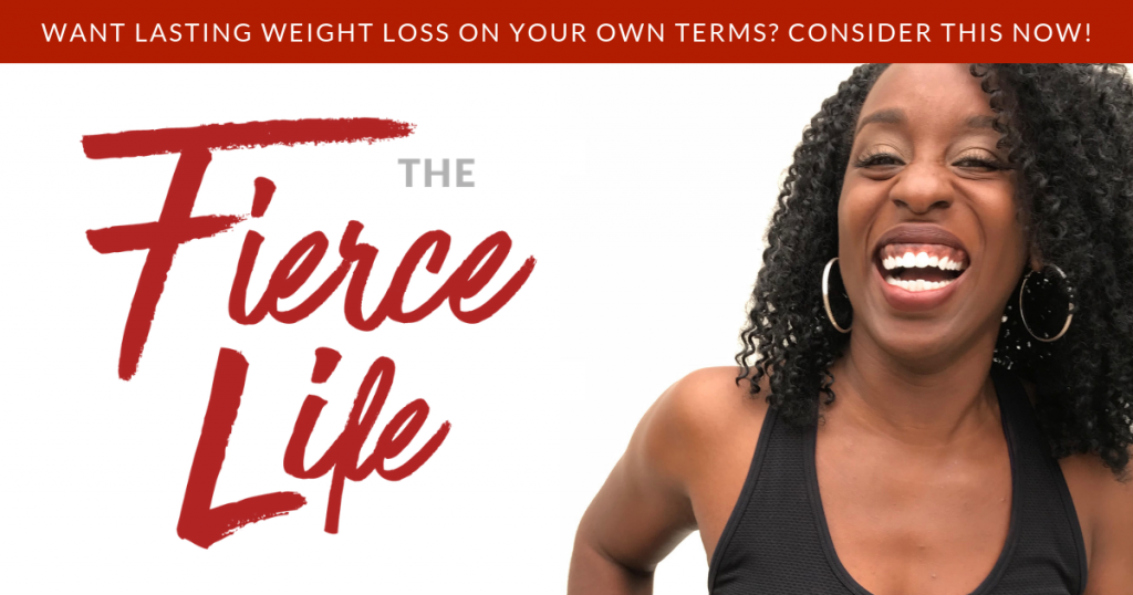 Want Lasting Weight Loss on Your Own Terms? Consider This Now!