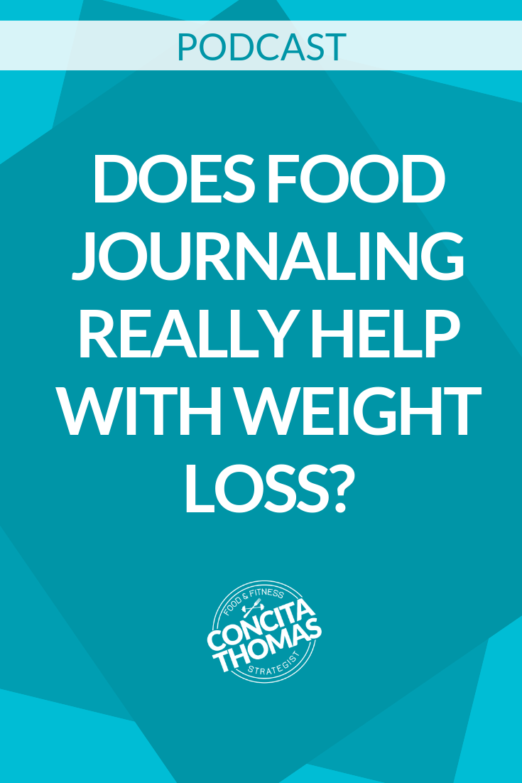 Does Food Journaling Really Help with Weight Loss?